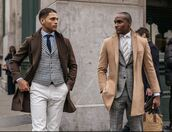 coat,suit,mens shirt,menswear,fashion week 2016,streetstyle