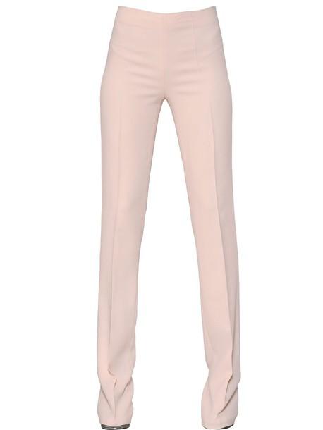 pants light pink light pink