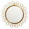 H&m round mirror $17.99
