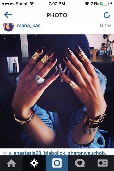 jewels ring goldrings
