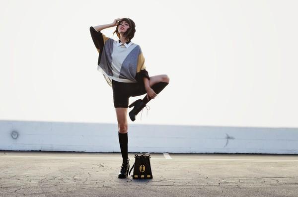 a fashion nerd blogger shoes