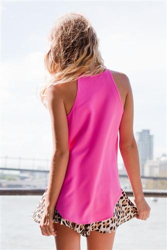 Shop Fashion Avenue - Neon Summer Top