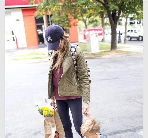 hat cap snapback black new york city cute swag style nyx 02b493cc915