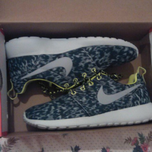 shoes nike roshe run