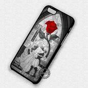 phone cover,cartoon,disney princess,disney,beauty and the beast,mosaic,rose,iphone cover,iphone case,iphone 4 case,iphone 4s,iphone 5 case,iphone 5s,iphone 5c,iphone 6 case,iphone 6s,iphone 6 plus,iphone 7 case,iphone 7 plus case
