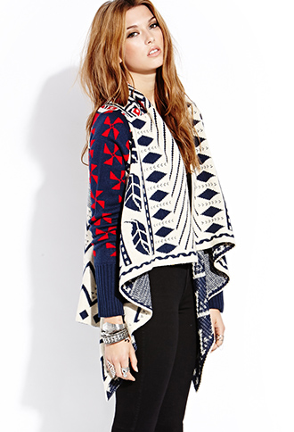 Cozy Time Cardigan | FOREVER21 - 2000125685