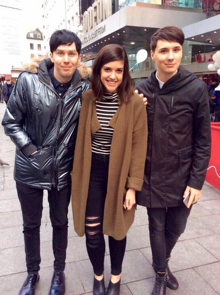from Edison is catrific dating phil