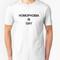 'homophobia is gay' t-shirt by mariapuraranoai