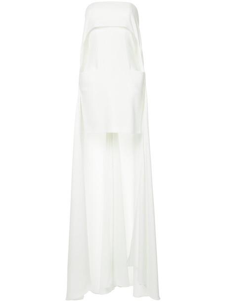 Isabel Sanchis dress women white