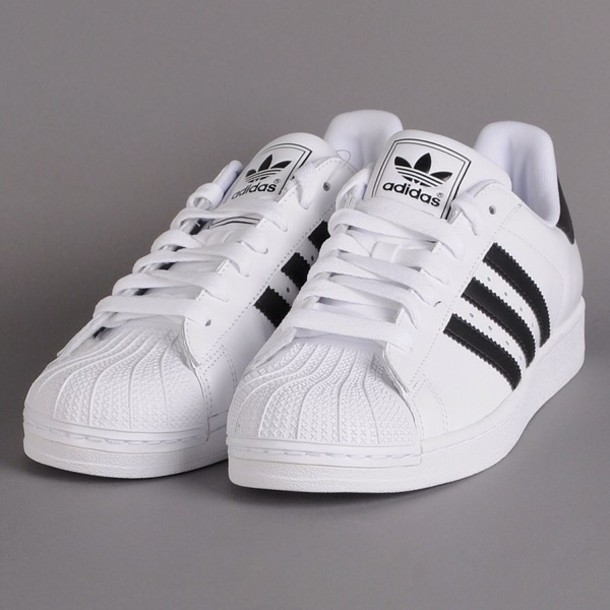 shoes adidas adidas superstars