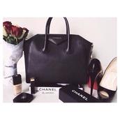bag,black,givenchy