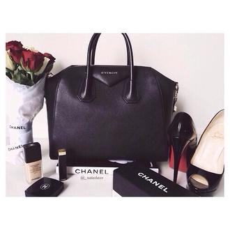 bag black givenchy