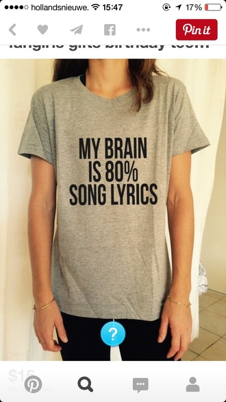 t-shirt shirt song of style fashion style outfit