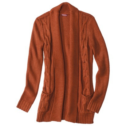 Merona® Petites Long-Sleeve Cardigan Sweater... : Target