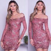 dress,holt miami,holt dress,rose dress,gold dress,lace dress,summer dress,mini dress,bachelorette dress,elegance dress,birthday dress,holt