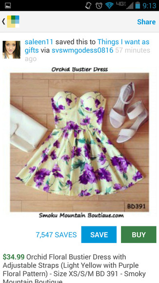 dress bustier dress floral bustier summer dress summer spring orchid floral bustier dress spring dress spring fashion summer dresses summer outfits