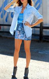 dress,blue set,blue dress