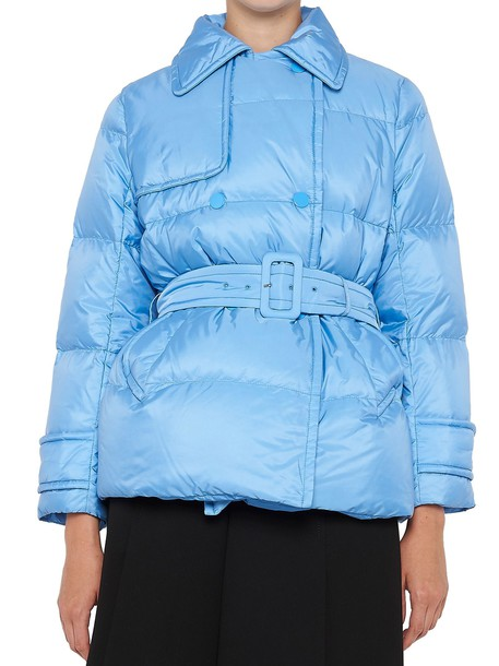 Prada Linea Rossa jacket light blue light blue