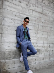 closet freaks,blogger,shirt,jacket,pants,shoes,sunglasses,menswear,mens suit,mens shirt,mens shoes