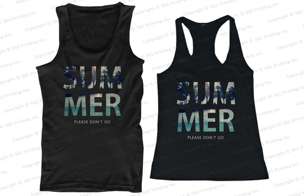 summer shirts summer tank tops beachwear beach tank top pool tank top summer please don't go matching tank tops his and hers tank tops matching couples his and hers work out clothes