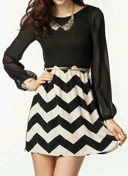 6ad1c2af31 Turmec » long sleeve black dress flowy
