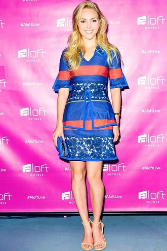 dress bag annasophia robb clutch