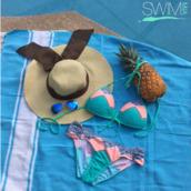 swimwear,bikini,molded cup,wanderlust,rayban,eidon,eidonsurf,eidon surf