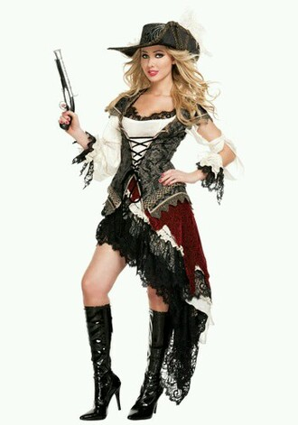 pirate costume halloween accessory halloween costume