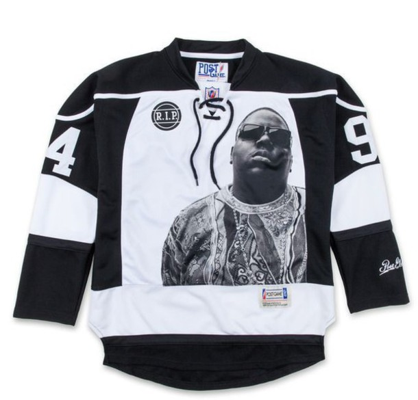 shirt biggie smalls hockey jersey 9cac8fe5d