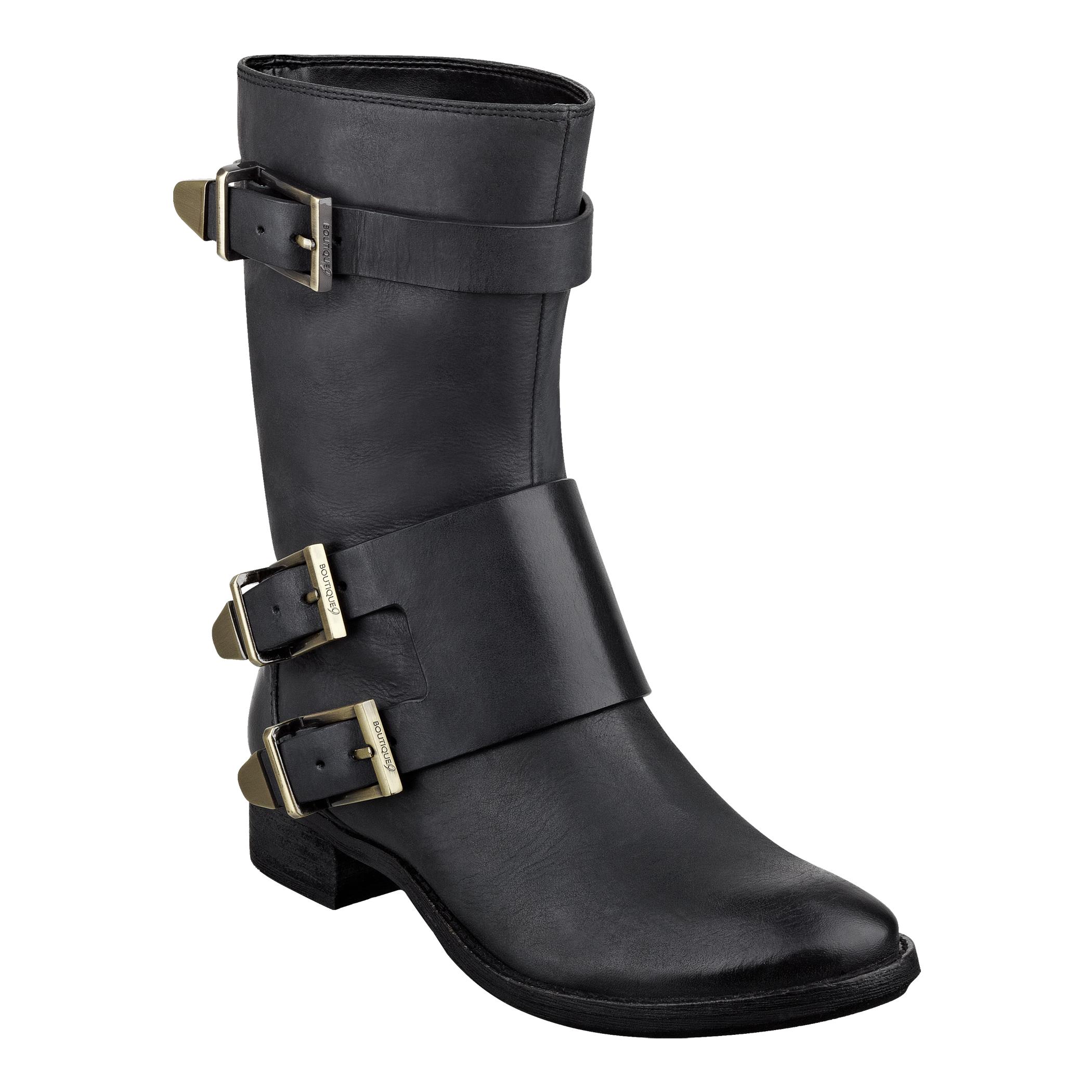 Nine West: Shoes > All Booties > RADANNAH PULL-ON BOOTIES   - BOOTIES