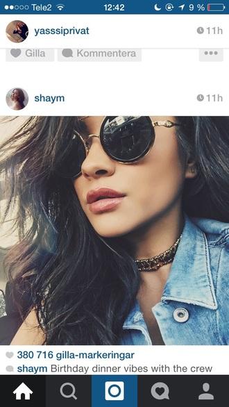 sunglasses shay mitchell