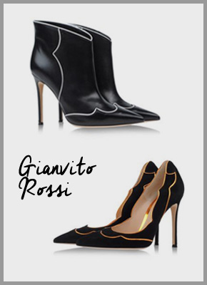 Women's fashion designer shoes and boots