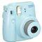 Fuji   instax mini 8 instant film camera - blue *free shipping*   16273439   tri-state camera, video, and computer