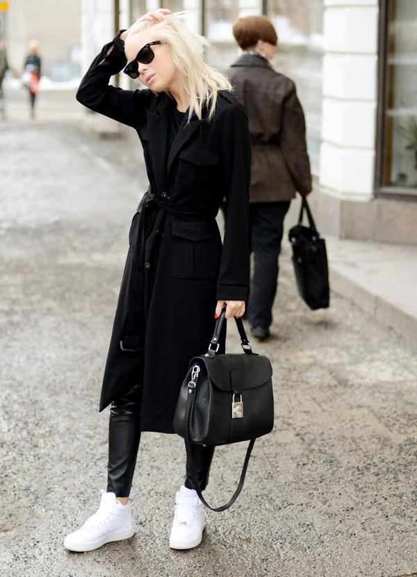 new style d79cc b5b26 victoria tornegren shoes bag coat pants