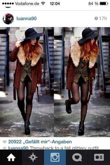 black red dip dyed coat ombre dip dye vintage nice wanted hat i love cupcakes lipstick shoes t-shirt