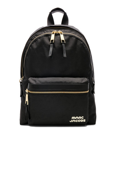 backpack black bag
