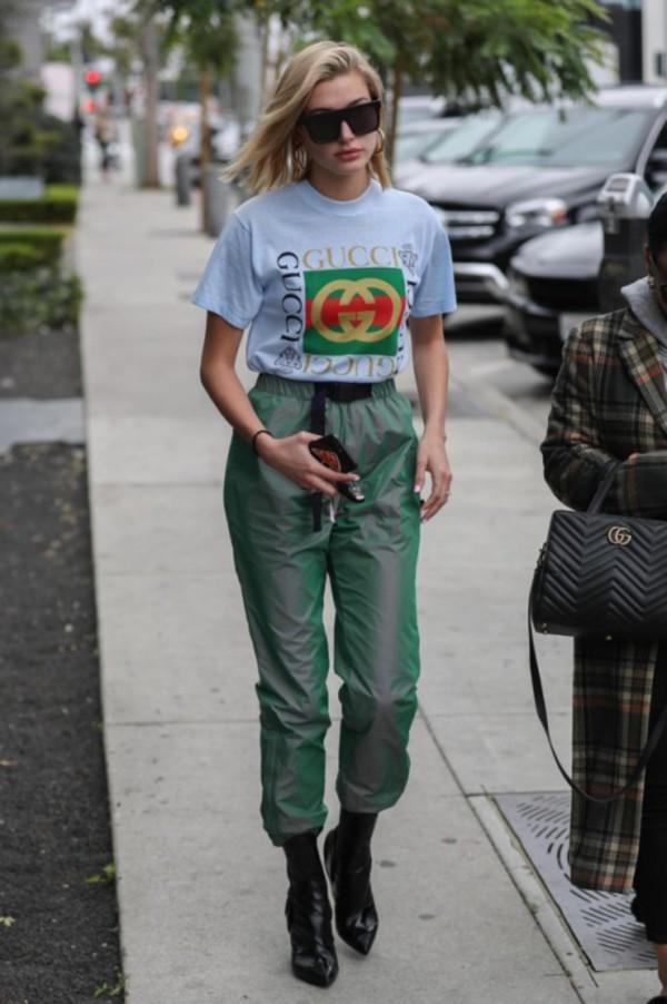 1086e1864 Gucci - Black 'Loved' 'Vintage Gucci' T-Shirt
