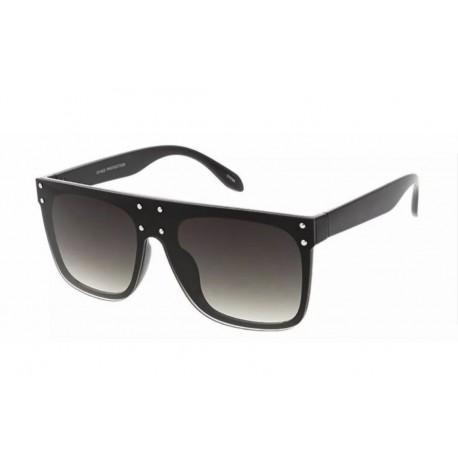 Square Nude Sunglasses - Sunglass Holic