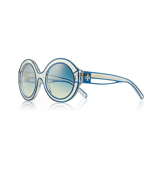 Tory Burch Peggy Sunglasses  : Women's Accessories | Tory Burch