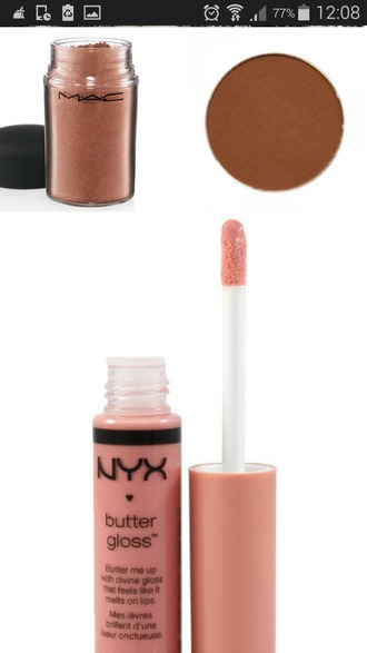 make-up mac cosmetics nyxcosmetics lids eye makeup lips