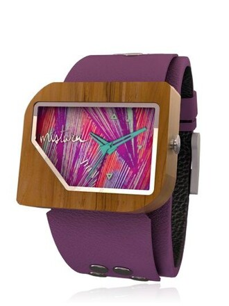watch purple jewels