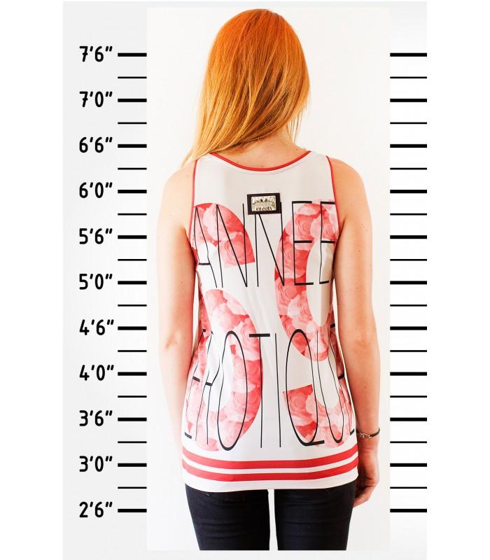 tee shirt femme mode