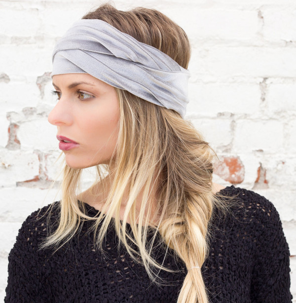 hat headband hair wrap turban turband