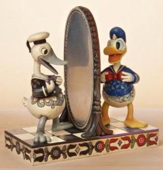 disney disney characters jewels donald duck antique home decor