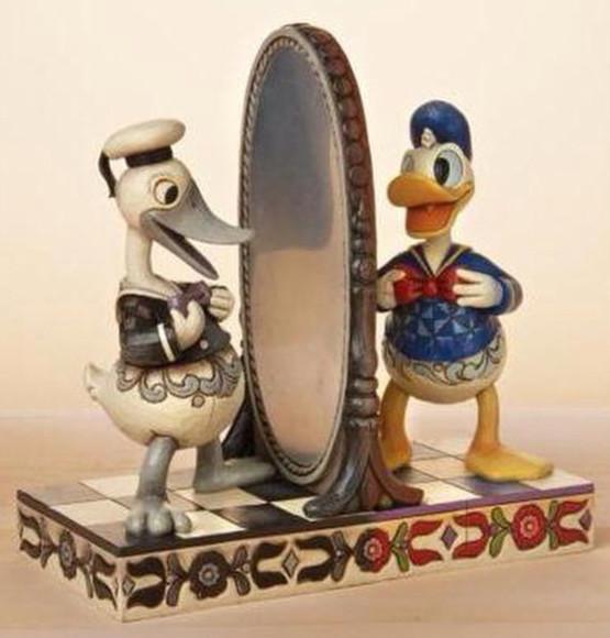 disney disney characters jewels donald duck antique