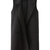 Black long Vest Back to Work Vest | SPREDFASHION
