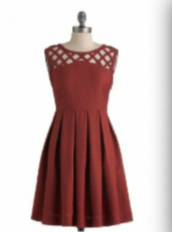 dress dress red dress cute cute dress fashion vintage girly