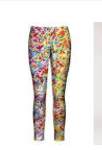 leggings sprinkles