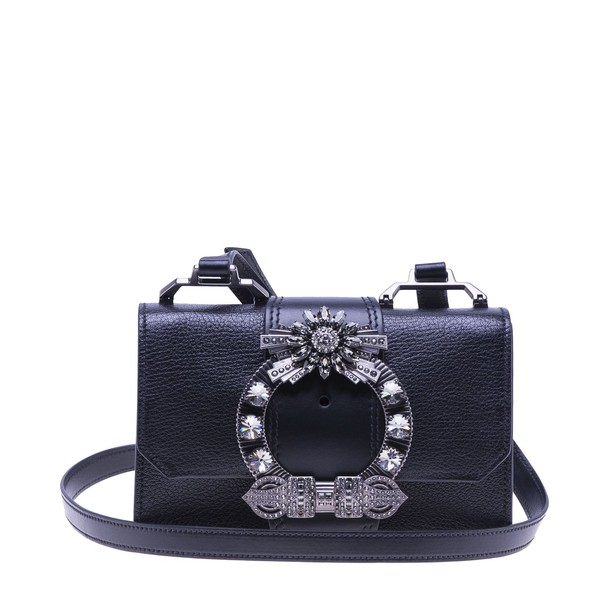 Miu Miu bag shoulder bag black