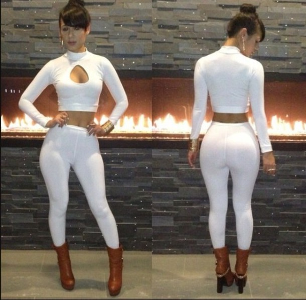 skirt jumpsuit white crop high waisted white jumpsuit pants